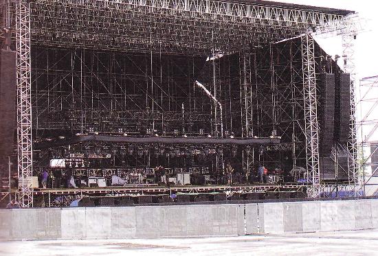 Festival in Fiera Milano-Rho