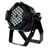 Mister X Service è lieta di annunciare IDEA PAR LED ZOOM RGB SGM
