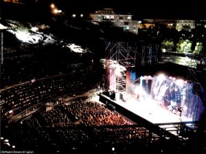 Live Concert – Francesco Renga