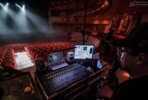 Negrita: al via il nuovo giro di concerti teatrali