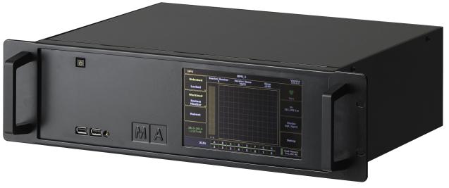 MA Lighting – NPU (Network Processing Unit)