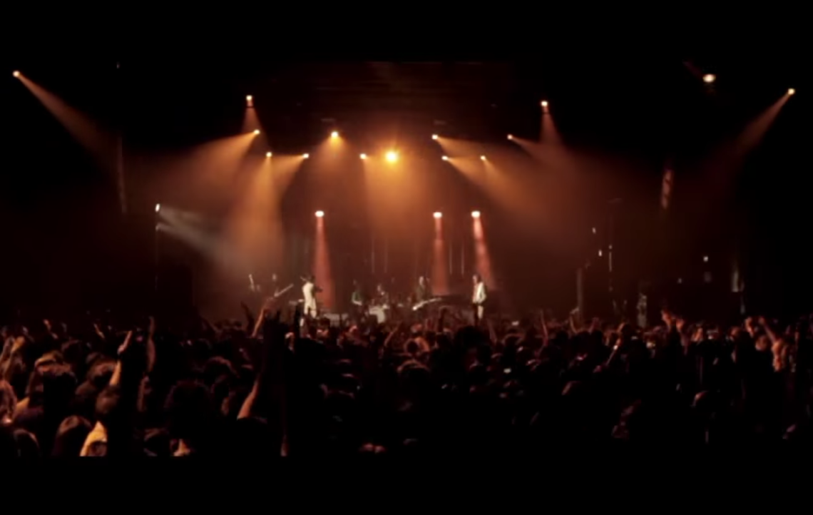 Afterhours tour 2015 – Hai paura del buio?