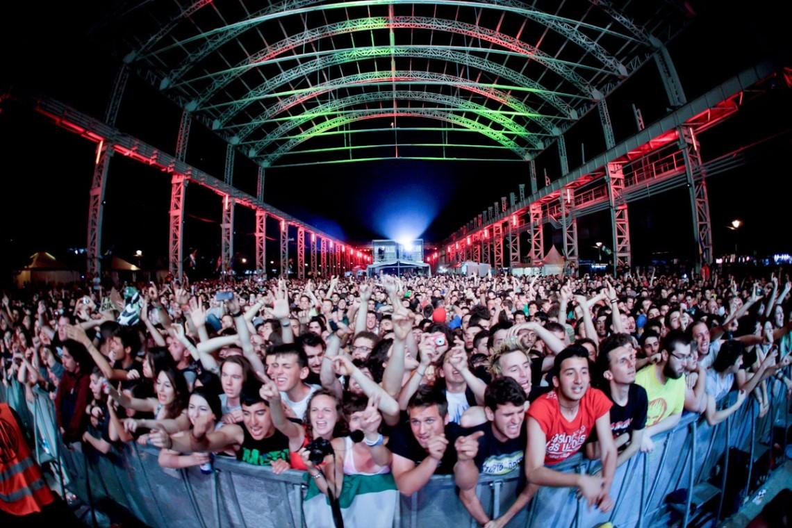 Festival Carroponte Milano