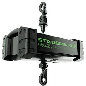 Verlinde Stagemaker SR1 254 M1A 250 kg