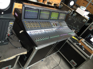Mister X service: first in Italy to have Avid S6L