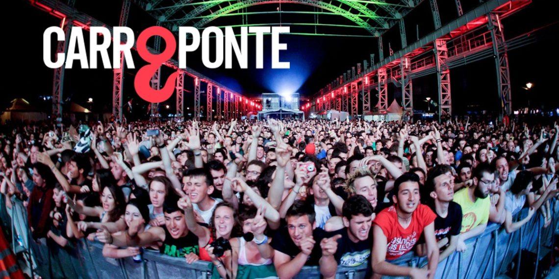 Festival Carroponte 2016