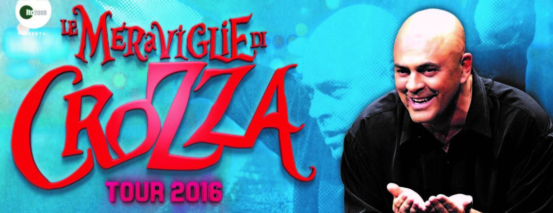 Le meraviglie di Crozza 2016