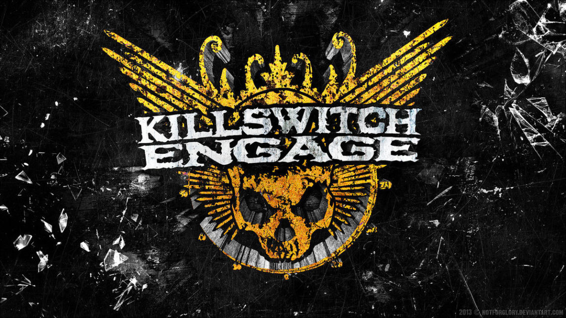 Killswitch Engage: data italiana all'Alcatraz