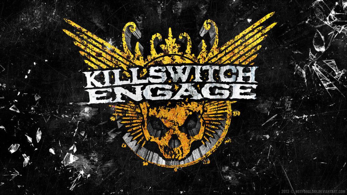 Killswitch Engage: data italiana all'Alcatraz