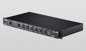 d&b DS10 Audio network bridge