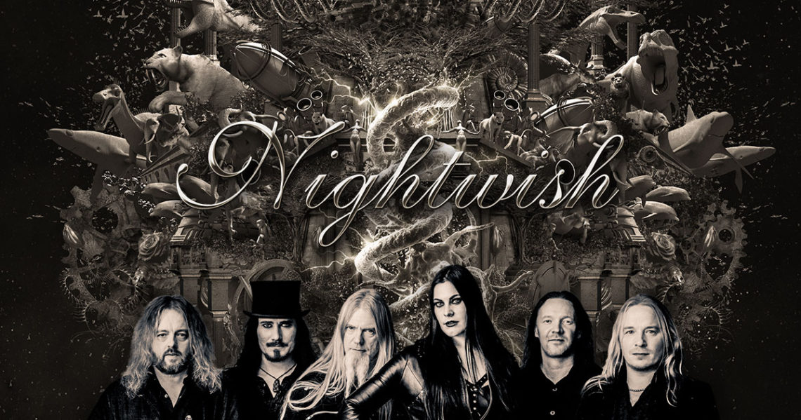 I Nightwish tornano in Italia