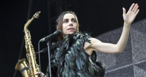 "PJ Harvey: ""The Hope Six Demolition Project"""