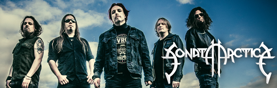 "Sonata Arctica: ""The Ninth Hour"""