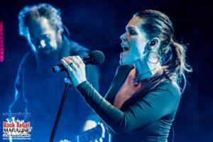 BETH HART – Al Teatro Dal Verme di Milano, una grandissima rocker