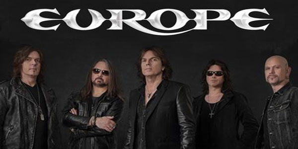 EUROPE – Walk the Earth World Tour 2017