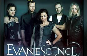 EVANESCENCE – After 5 years the return to Milan's Ippodromo SNAI