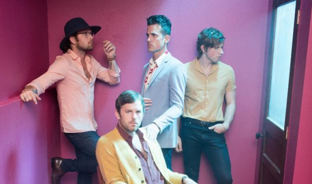 "KINGS OF LEON – Il concerto ""open air"" che ha inaugurato l'estate milanese"