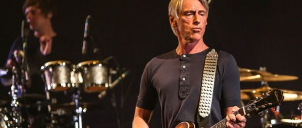 "PAUL WELLER – ""A kind of revolution"" tour"
