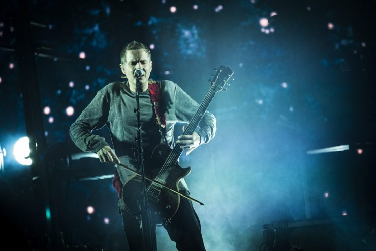 SIGUR ROS – an experience without comparison