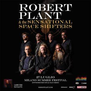 ROBERT PLANT – Folk after Led Zeppelin