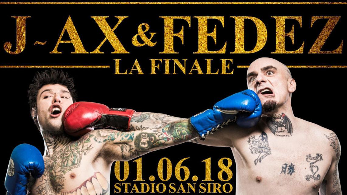 J-AX E FEDEZ: THE FINAL