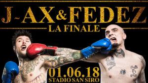 J-AX E FEDEZ – LA FINALE