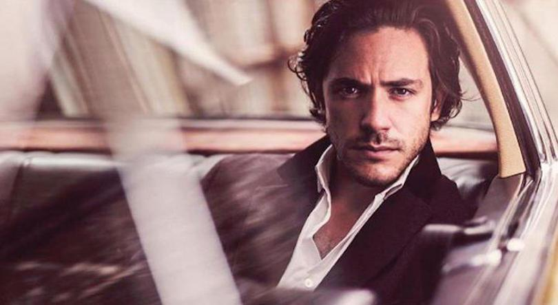 JACK SAVORETTI – Sleep no More