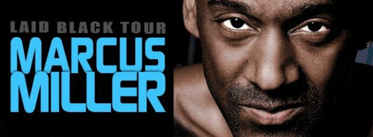 MARCUS MILLER – Funk lands to Milan for an intense show