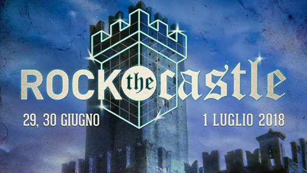 ROCK THE CASTLE FESTIVAL
