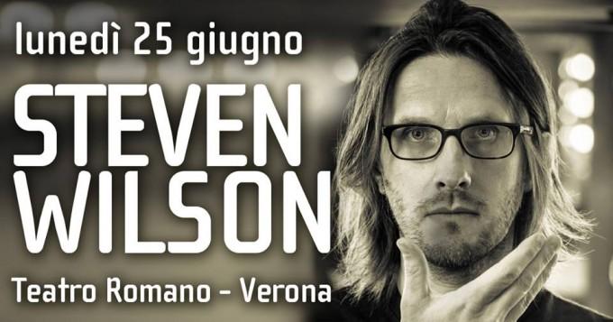 STEVEN WILSON – Back to the bone