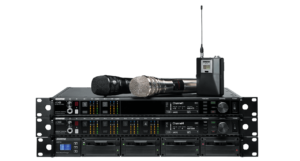 SHURE AXIENT DIGITAL