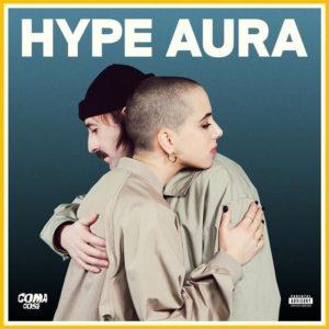 COMA_COSE – Hype Aura