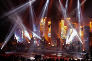 Francesco Renga: Tour 2019