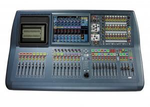 Mister X Service acquista il nuovo Mixer Midas PRO 2