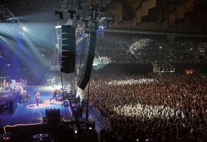 Black Sabbath: Reunion tour