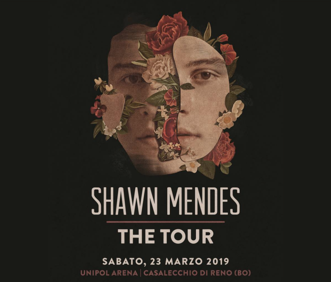 SHAWN MENDES – The Tour